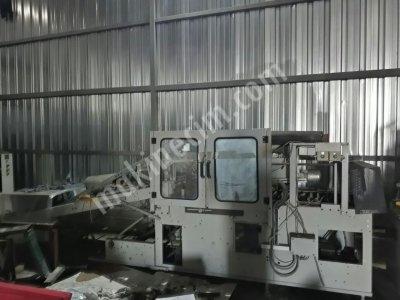 Shrink Ve Etiketleme Makinası