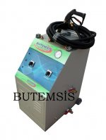 New System Steam Car Wash Machine
