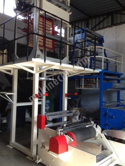 Hışır Bodinoz Makinası İzmir Teknik Makina