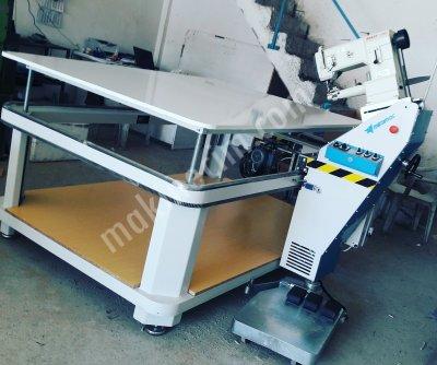 Yatak Üretim Makinası