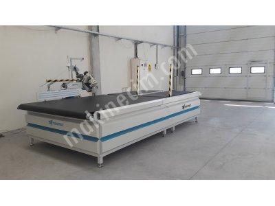 Yatak Üretim Makineleri