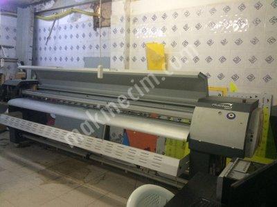 Satılık İkinci El Dijital Baskı Makinesi Fiyatları İstanbul dijital baskı makinesi
