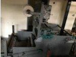 Tutkallı Kağıt + Film Laminasyon Makinası