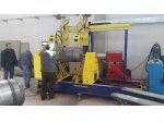 Circumferential Welding Machine