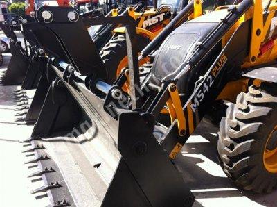 Mastaş Beko Looder Forklift Çatalı