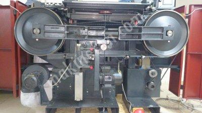 Satılık 2. El Deri Yarma Makinesi Makinası Makina Camoga C 520l Makina 52 Cm'dir.. Fiyatları İstanbul deri,yarma makinesi,yarma makinası,camoga,ayakkabı,çanta,cüzdan