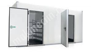 Satılık İkinci El Uygun Fiyata Soğuk Oda. Fiyatları İstanbul uygun fiyata soğuk hava deposu,ikinci el,soğuk oda