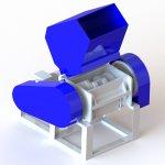 Satılık 80 Lik Kırma Makinası