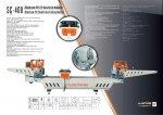 Alüminyum Çift Kafa Kesim Makinası