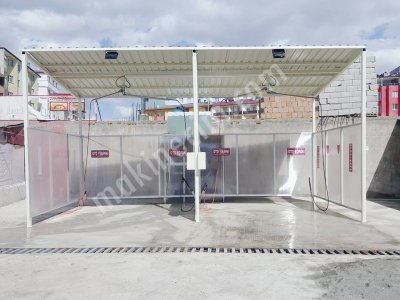 Satılık Sıfır Ağrı D.beyazıt 2 Peron Self Servis Yıkama Fiyatları Konya self yıkama makinası,oto yıkama makinaları,krom saç köpük makinası self servis sistemleri , oto köpük makinaları