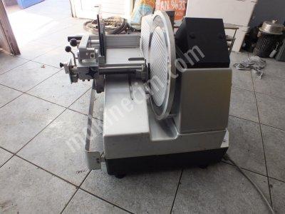 Kaşar Doğrama Makinesi