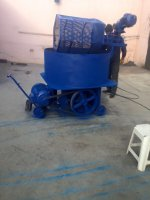 Sand Mill For Foundry