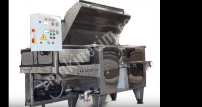 Hassas İşkembe Pişirme Makinası