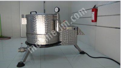 İkinci El İşkembe Temizleme Makinası