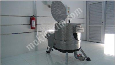 Sıcak Su İşkembe Yıkama Makinası
