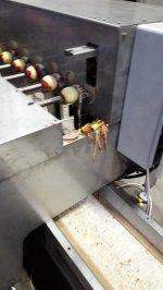 Machine À Éplucher Les Pommes