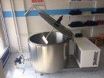 Süt Soğutma Ve Depolama Tankı - 500 Lt - Peşim - Kdv Dahil