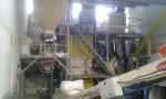 Yem Fabrikası Makinaları