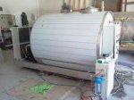 Süt Soğutma Ve Depolama Tankı - 3000 Lt - Peşin - Kdv Harıc