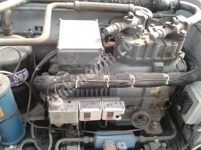 Satılık İkinci El Copeland D9tk3-0760 7,5hp.şok Kompresörü Fiyatları Ankara Copeland D9TK3-0760,Copeland şok kompresörü