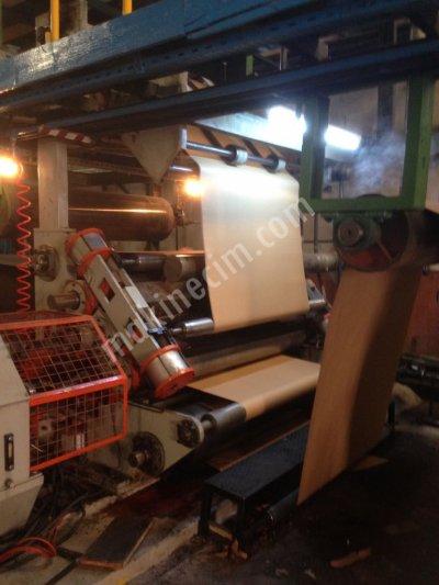 Satılık Sıfır Satılık Oluklu Mukavva Makinesi Fiyatları İzmir satılık oluklu mukavva makinesi, oluklu mukavva, oluklu mukavva makinesi, sıfır oluklu mukavva makinesi