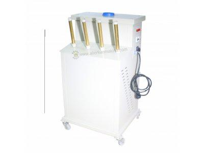 Satılık Sıfır Borulu Buhar Makinası Ems 439 Fiyatları İstanbul buhar makinası