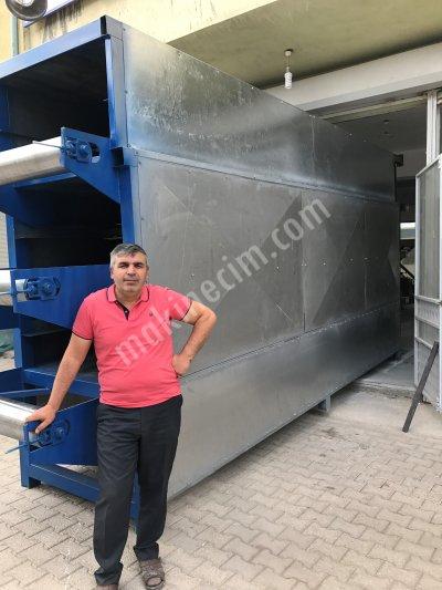 Satılık Sıfır Atık Kurutma Makinesi Fiyatları Konya gübre kurutma atık kurutma sebze meyve kurutma makinesi