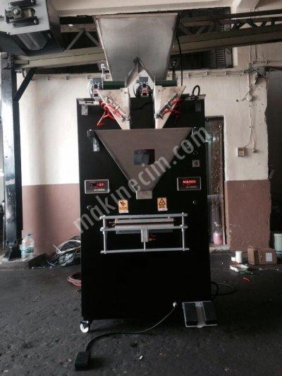 Satılık Sıfır Yarı Otomatik Paketleme Makinesi Fiyatları Batman paketleme makinesi yarıotomatik paketleme makinesi