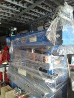 160 Tonluk Hidrolik Press