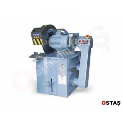 Ostaş Demir Ve Profil Kesme Makinası 10Hp 380V