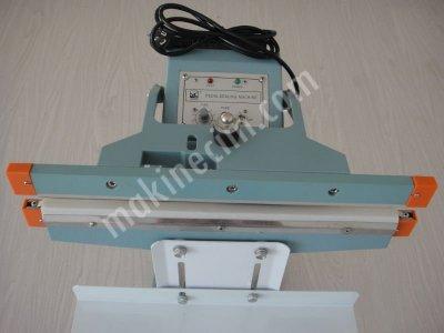 Rfd-350 Pedallı Poşet Yapıştırma Makinası