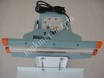 Satılık Sıfır Rfd-350 Pedallı Poşet Yapıştırma Makinası Fiyatları Konya poşet yapıştırma,poşet yapıştırma makinası,
