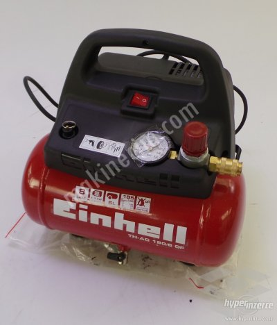 Sac Air Compressor