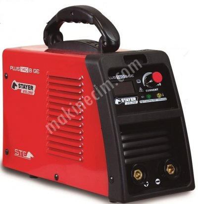 Welding Machine Spanish