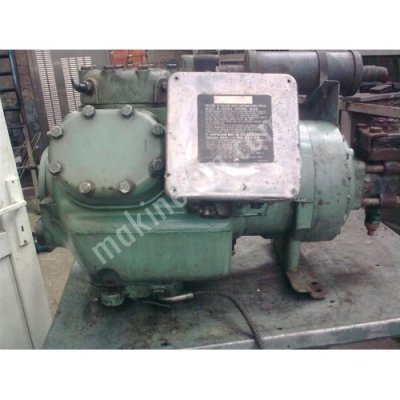 Carrier 06Ef299310 Soğutma Kompresörü 40Hp