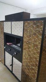 Taş Fırın Yapımı Doğal Gazlı Odunlu Fırın Fiyatları