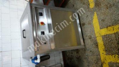 Ultrasonik Yıkama Makinası-180 Lt