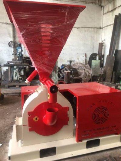 Satılık Sıfır Mikronize Degirmen Ögütme Makinesi 500-750 Kg Kapasiteli Fiyatları Gaziantep mikronize degirmen makinası pvc mikronize degirmen makinası