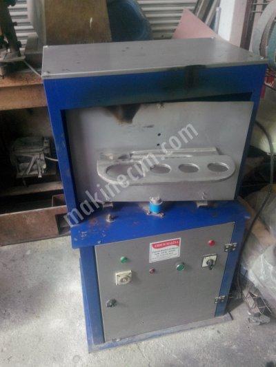 Satılık 2. El Otomatik Dönerli Şoklama Makinası Fiyatları İstanbul Otomatik Dönerli Şoklama Makinası Akyol makina sanayi