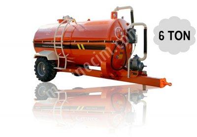 Satılık Sıfır Sıvı Gübre Taşıma Ve Dağıtma Tankeri 6 M3 - Peşin Yada Kredi Kartına Tek Çekim - Kdv Dahil Fiyatları Konya Sıvı gübre tankı, Sıvı gübre takeri, gübre tankeri, sıvı gübre taşıma tankı, sıvı gübre taşıma ve dağıtma tankı, sıvı gübre dağıtma, sıvı, gübre, sıvı gübre