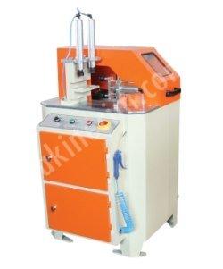 Otomatik Orta Kayıt Makinası ( 2 Bıçaklı )