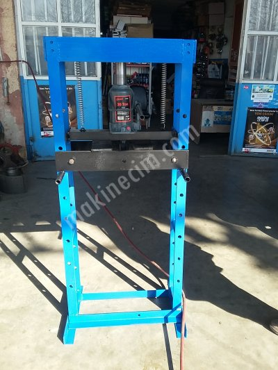 For Sale New Hydraulic Press