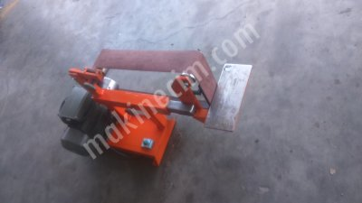 Band Strip Sanding And Grinding Machine