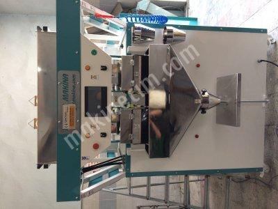 Bakliyat Dolum Makinası