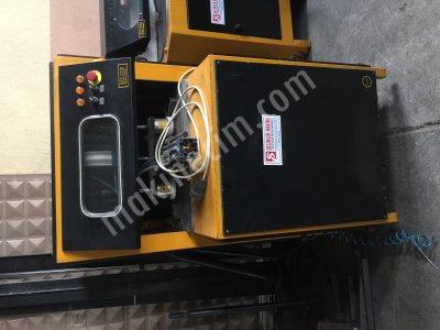 Pvc Ve Alüminyu İşleme Makinaları