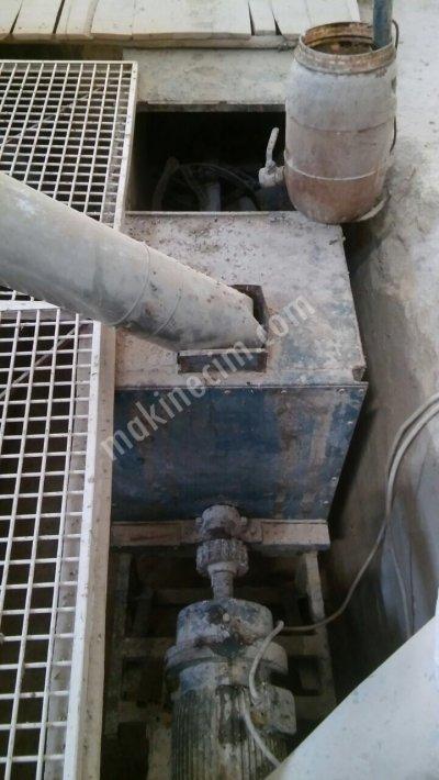 Satılık 2. El Satılık Taş Un Değirmeni Ve Yem Fabrikası Ve 3a+ 100 Kw Trafo Fiyatları İzmir taş değirmen ve yem değirmeni