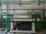 Italian V, Trododi 4 + 2 Border Glass Edging Machine
