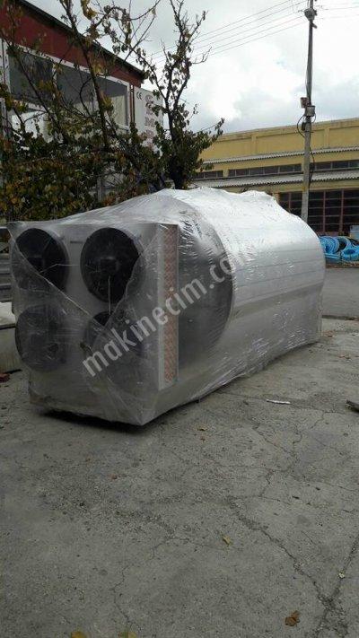 Satılık Sıfır 5000lt Sut Sogutma Tankı Fiyatları Denizli cemresogutma