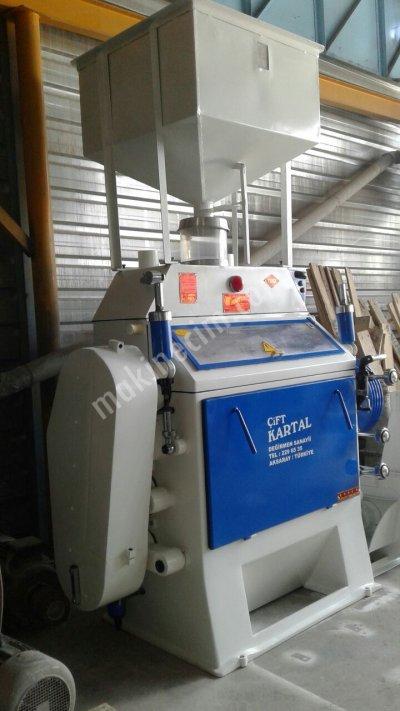 Pul Biber Makinaları