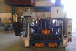 Satılık Yürüyen Block Bims Makinası 12 Li